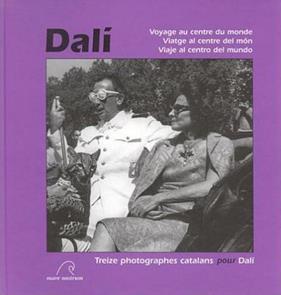 Dali, voyage au centre du monde