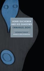 Vente Livre Numérique : Henri Duchemin and His Shadows  - Emmanuel Bove
