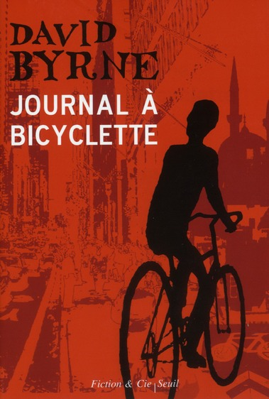 Journal à Bicyclette