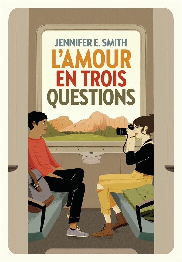 l'amour en trois questions