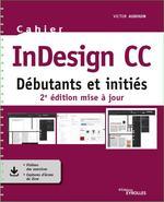 Vente Livre Numérique : Cahier InDesign CC