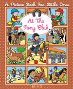 Vente Livre Numérique : At the Pony Club  - Émilie Beaumont