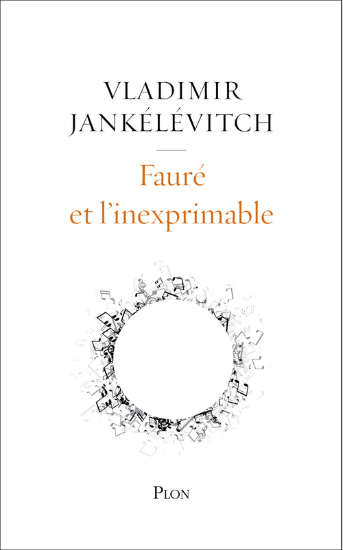 Fauré et l'inexprimable