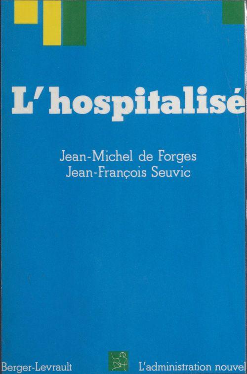Hospitalise