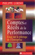 Comptes et recits de la performance