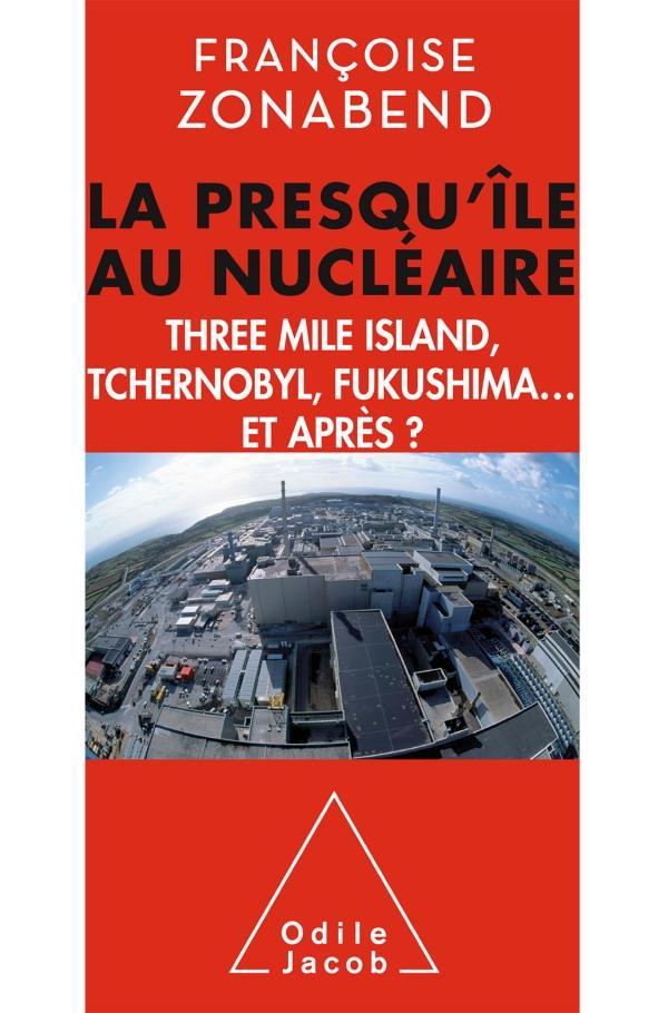 La presqu'île au nucléaire