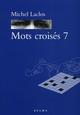 MOTS CROISES 7
