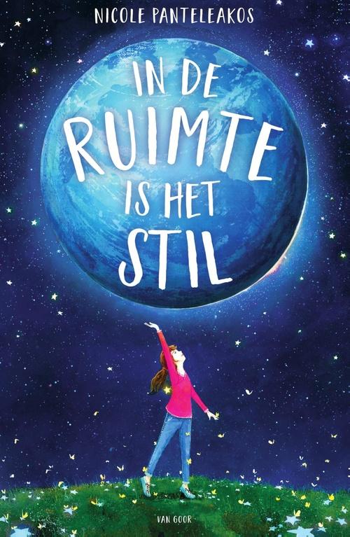 In de ruimte is het stil - Nicole Panteleakos - ebook
