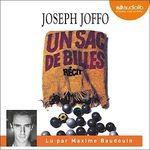 Vente AudioBook : Un sac de billes  - Joseph Joffo