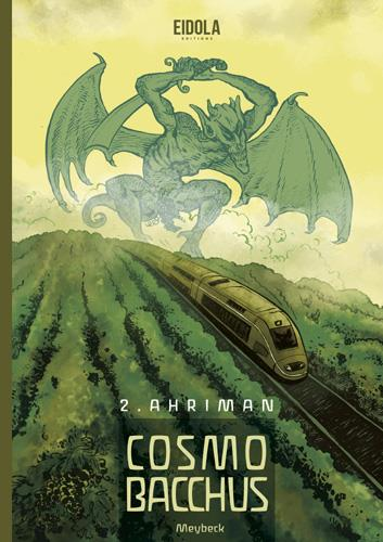 Cosmobacchus T.2 ; Ahriman