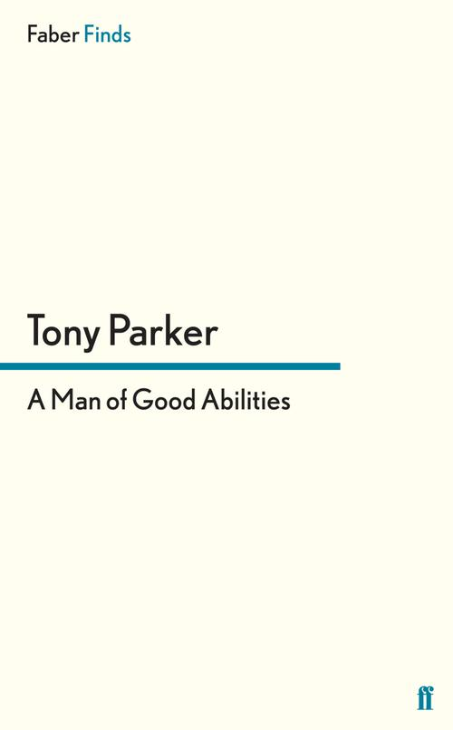 A Man of Good Abilities
