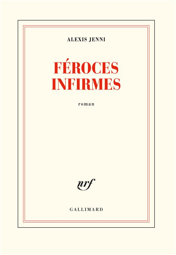 Feroces Infirmes