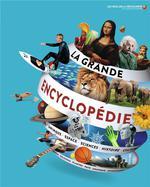 Couverture de La Grande Encyclopedie