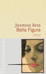 Vente Livre Numérique : Bella figura  - Yasmina Reza