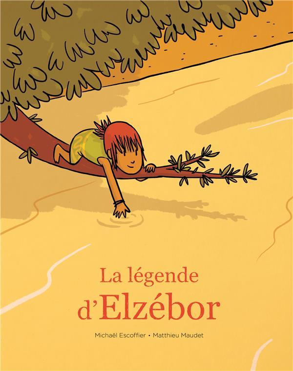 LA LEGENDE D'ELZEBOR
