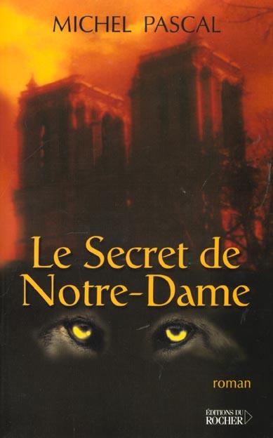 Le secret de Notre-Dame