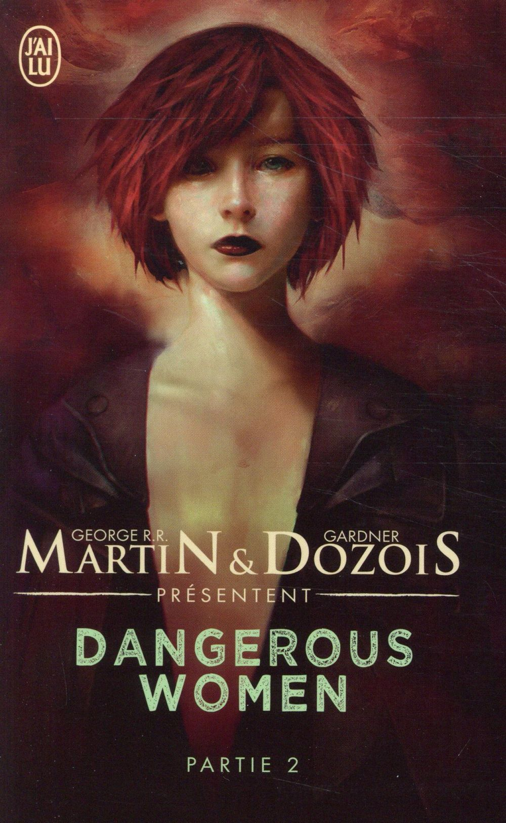 Dangerous women t.2