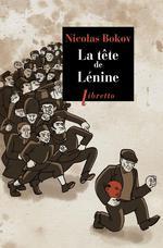 Couverture de La Tete De Lenine