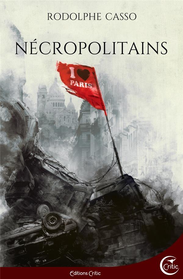 Nécropolitains