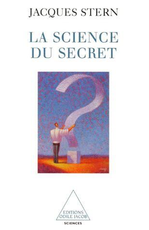 La science du secret