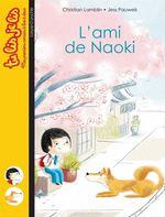 Vente EBooks : L'ami de Naoki  - Christian Lamblin