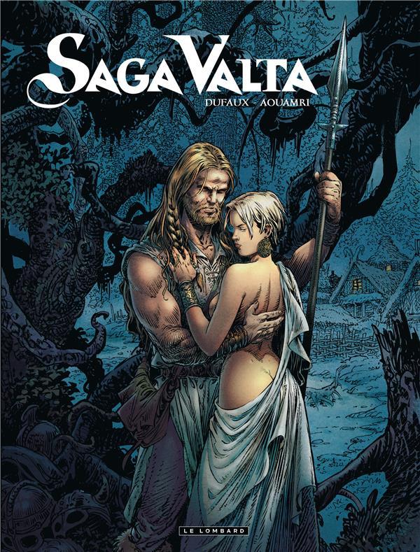 Saga Valta t.1