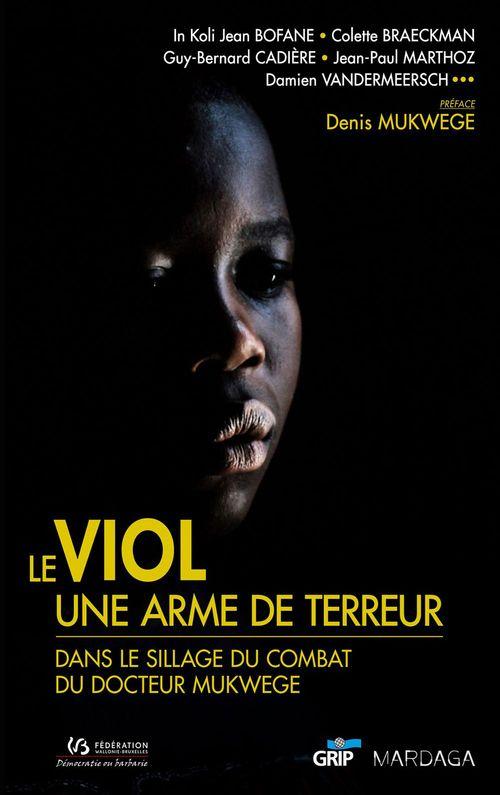 Le viol, une arme de terreur