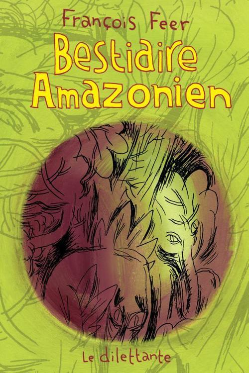 Bestiaire amazonien