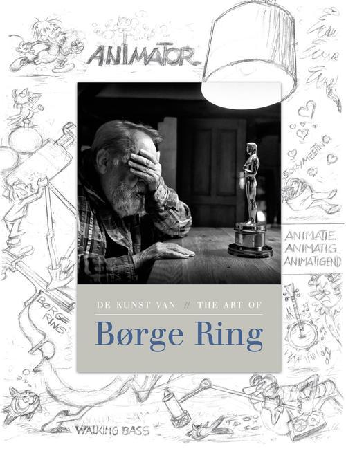 De kunst van / The art of Borge Ring