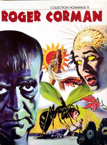 Hommage à Roger Corman