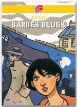 Vente Livre Numérique : Barbès Blues  - Gudule