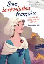 Vente Livre Numérique : Sous la Révolution française  - Dominique Joly