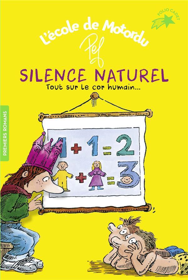 Silence naturel : tout sur le cor humain...