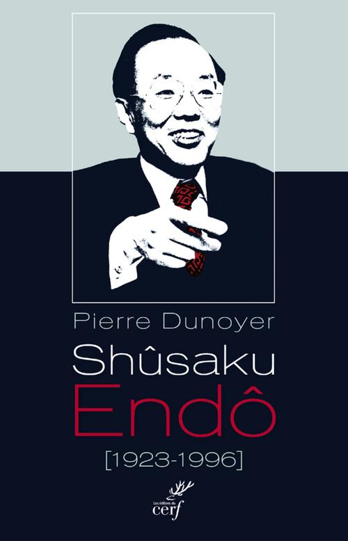 Shûsaku Endô (1923 - 1996)