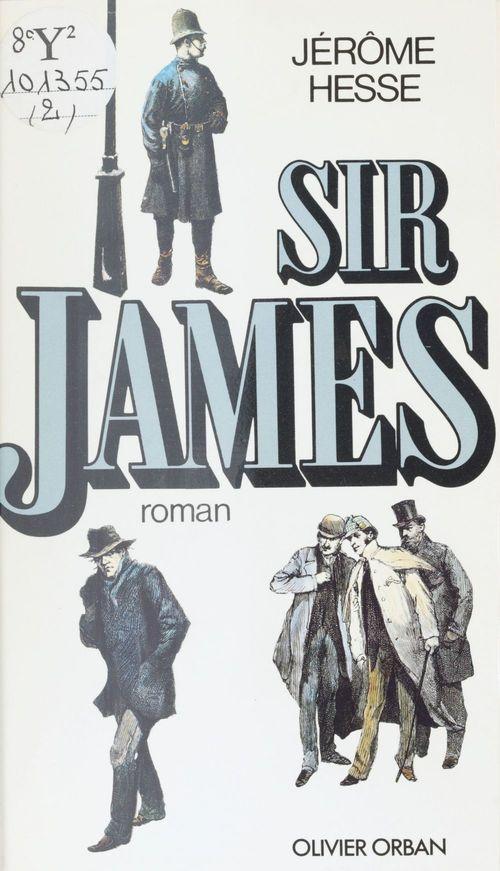 Sir James  - Hesse/J  - Jérôme Hesse