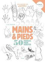 Vente Livre Numérique : Mains et pieds  - Lise Herzog