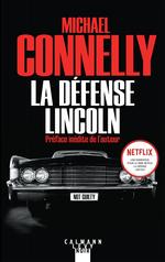 Vente Livre Numérique : La Défense Lincoln  - Michael Connelly