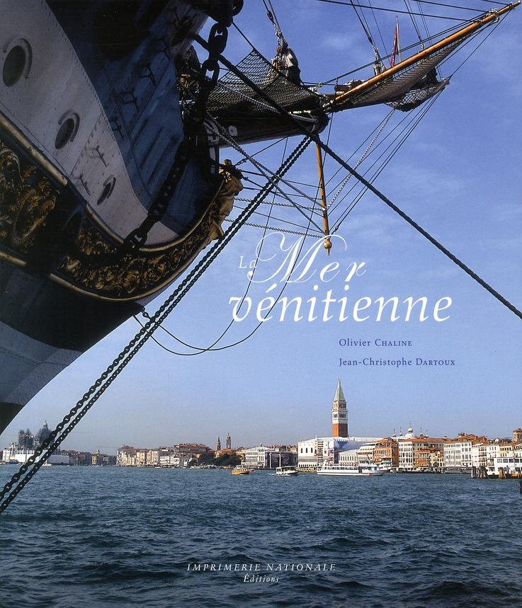 La mer vénitienne