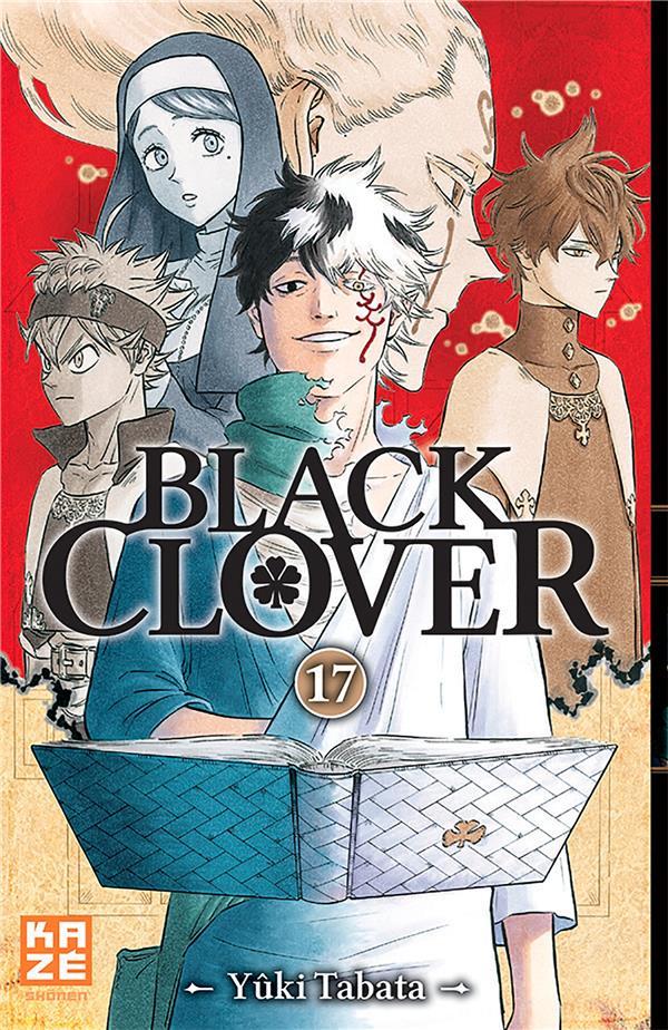 Black Clover T.17