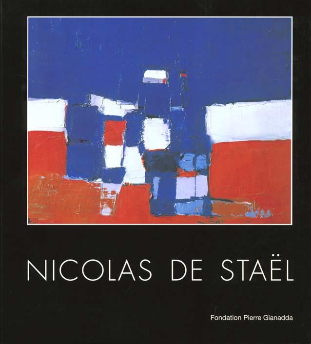Nicolas de stael (broche)