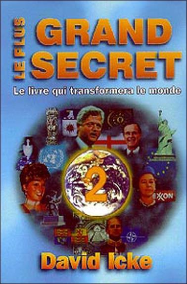 Le plus grand secret t.2 ; le livre qui transformera le monde