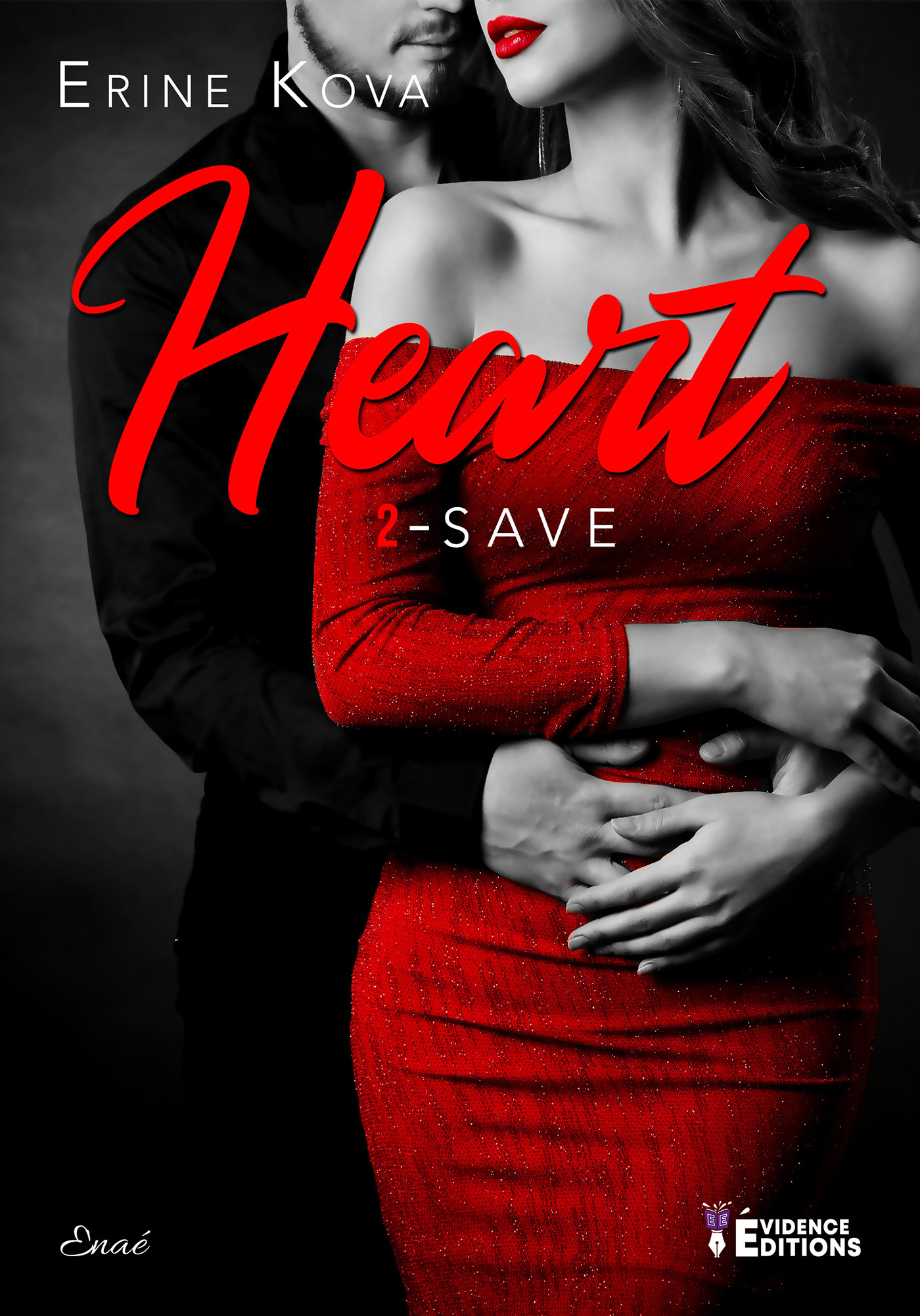 Heart save  - Erine Kova