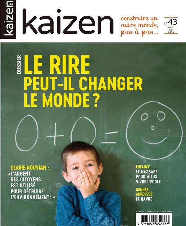 Kaizen n.43