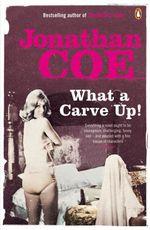 Vente Livre Numérique : What a Carve Up!  - Jonathan Coe