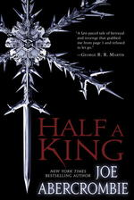 Vente EBooks : Half a King  - Joe Abercrombie