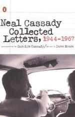 Vente Livre Numérique : Collected Letters, 1944-1967  - Neal Cassady