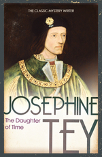 The Daughter Of Time  - Joséphine TEY
