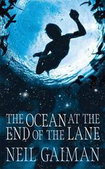 Vente Livre Numérique : The Ocean at the End of the Lane  - Neil Gaiman