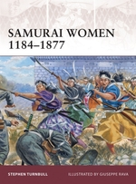 Vente EBooks : Samurai Women 1184-1877  - Stephen Turnbull