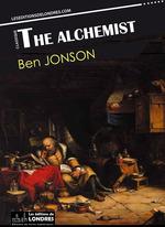 Vente EBooks : The Alchemist  - Ben Jonson
